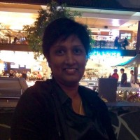 samanthra GOVENDER from BRISBANE AUSTRALIA