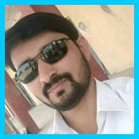 Vinod from Buldana