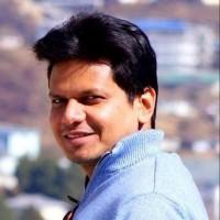 Gaurav Bhatnagar from Delhi