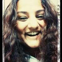 Maya Jain from Bangalore