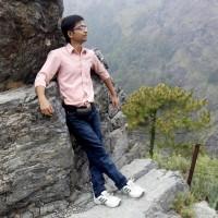 Bhaskar Kumar Joshi from New Delhi