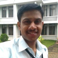 SUJITH LAL from CALICUT