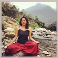 Pragya Jain from Delhi
