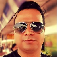 Amritesh Sinha