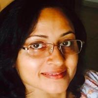 Esha Mookerjee Dutta from Bengaluru