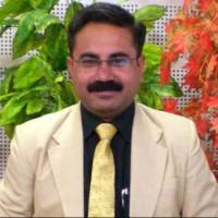 Vishal Muliya from Rajkot