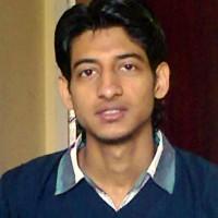 anupam kumar from KHARAGPUR
