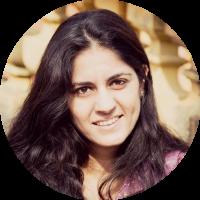 Upasna Kakroo from Delhi