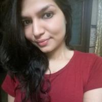 Ambreen Shaikh from Mumbai