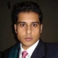 Dr. Karan Thakur from New Delhi