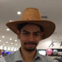 Binoy xavier joy from cochin