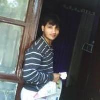 Alok Raghuwanshi from Bhopal