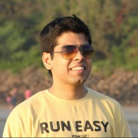 Aakash K. Bhojwani from Mumbai