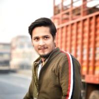 Divyanshu Mishra  from Banda