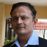 Dhananjay Nene from Pune