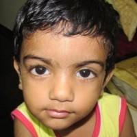 Shehna from Chennai