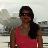 Rekha R from Bangalore