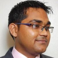 KSR from Mumbai