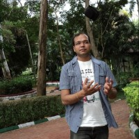 Kumar Bibek from Bangalore