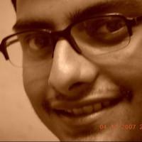 Abhishek Mukherjee from Navi Mumbai