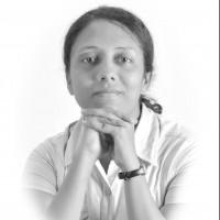 Maulika from Surat