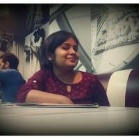 Mridusmita Choudhury from New Delhi
