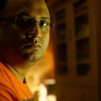Aditya Pathak from New Delhi