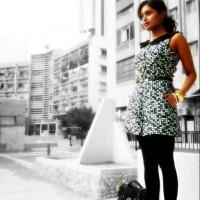 Jovita from Cochin