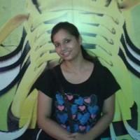Manisha Bisht from New Delhi