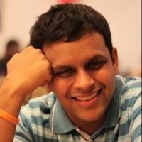 Vishwas Kasat from Mumbai