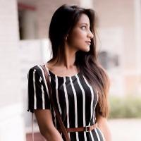 Nistha Saraf from Pune