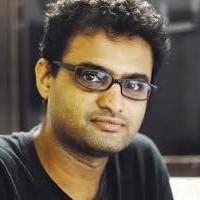Gopal M S aka Slogan Murugan from Mumbai