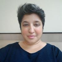 Priya Florence Shah from Pune