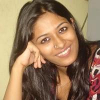 Sulagna Dasgupta from Mumbai