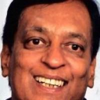 Dr Durgaprasad Agrawal from Jaipur
