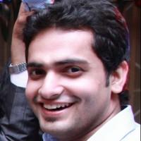 Apoorav Gilotra from Delhi