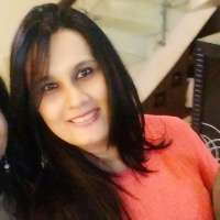 Meera Girdhar from Noida