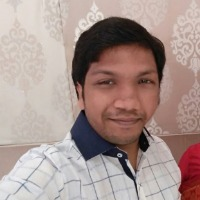 Akash Govindarajan from Chennai