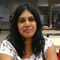 Jaishri from Bengaluru
