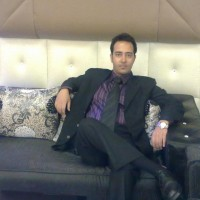 Saurabh Chawla from New Delhi