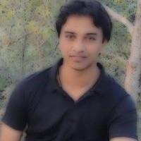Taswir Haider from Bangalore
