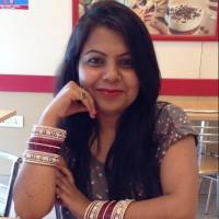 Naina Jerath