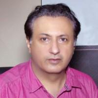 Krishan Arora from Ludhiana