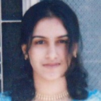 Megha Saraf