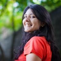 Priya Ramachandran from Goa