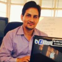 Vikash Dhankar from Jaipur