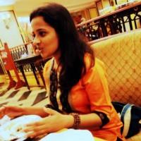 Sudarshna Kalyanaraman from Chennai