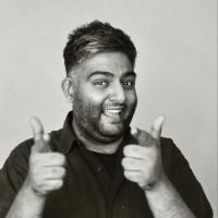 Arvindh Sundararajan from Bangalore