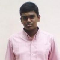 MJ Soorya Maniraj from Tirunelveli