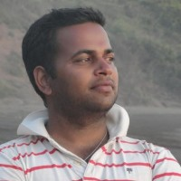 Prasanna Londhe from Pune, Maharashtra, India